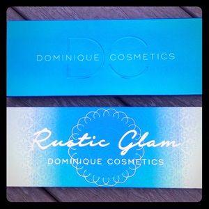 ✨New Listing✨NIB Rustic Glam Eyeshadow Palette